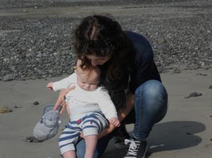 Throwback for Maternal Mental Health Week