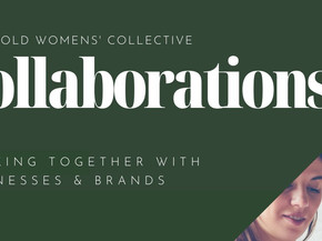 Collaborate with us!