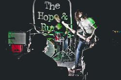 SKINNY MILK - HOPE & RUIN - 15.03