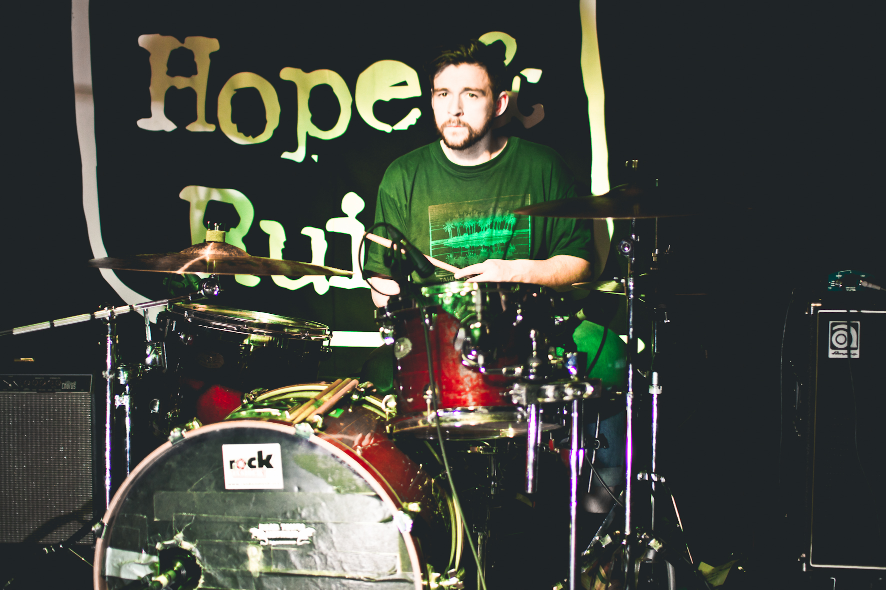 VIRGIN KIDS - HOPE & RUIN - 15.03