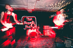 THE ANOMOLYS - HOPE & RUIN - 19.02