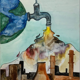 Art for Climate Change