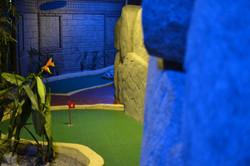 Golf, Jungle rumble adventure golf,