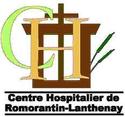 centre hospitalier romorantin lanthenay.