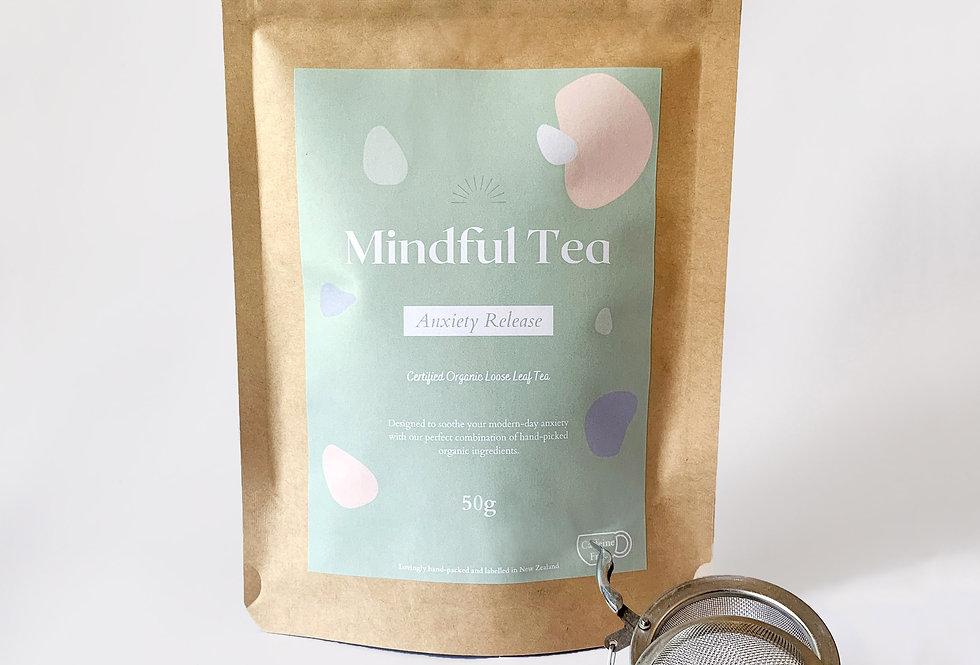 Mindful Tea Starter Pack