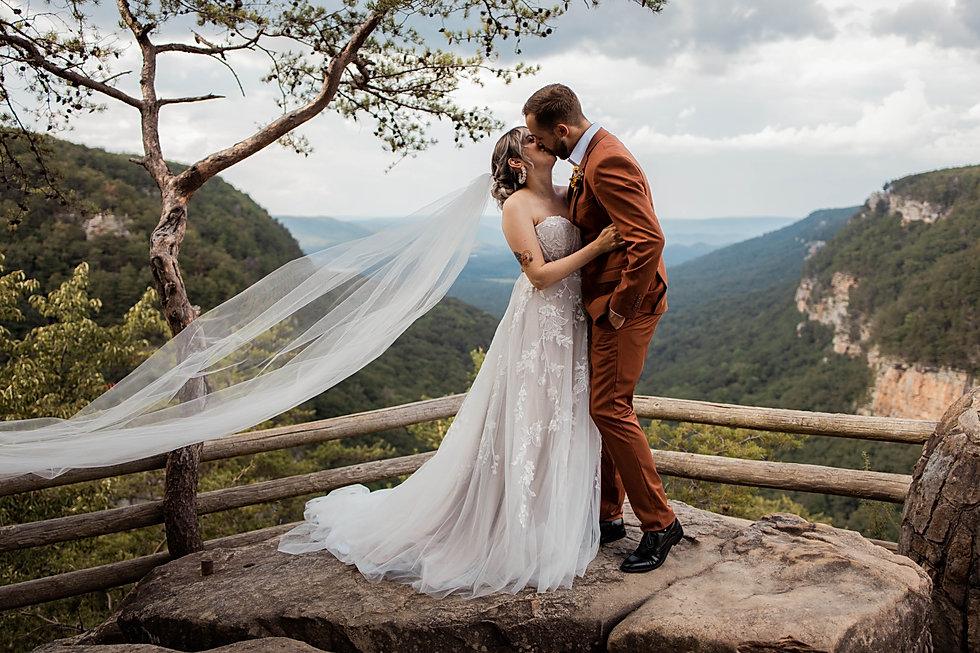 cloudland-canyon-elopement-north-georgia