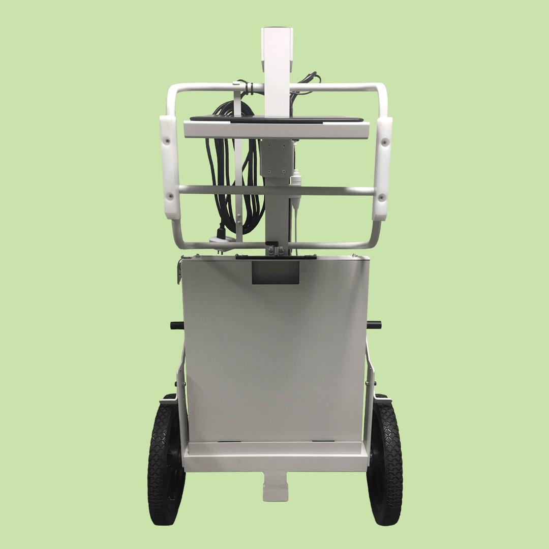 Cart Back