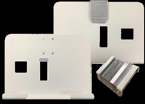"Laptop Tray Assembly for 5"" SR-115 & SR-130 Portables"