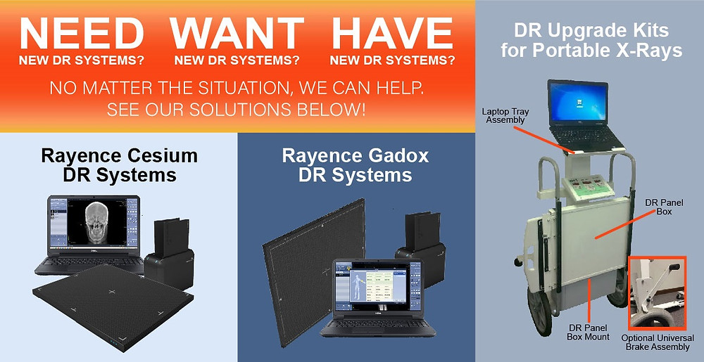 DR System Solutions