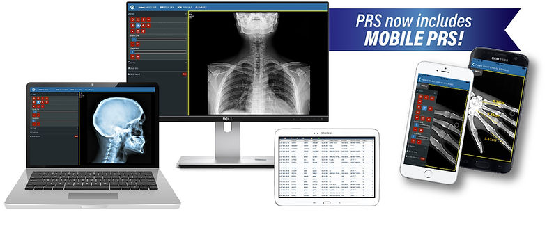 Physician Review Service is a wb-based physician portal for radiology