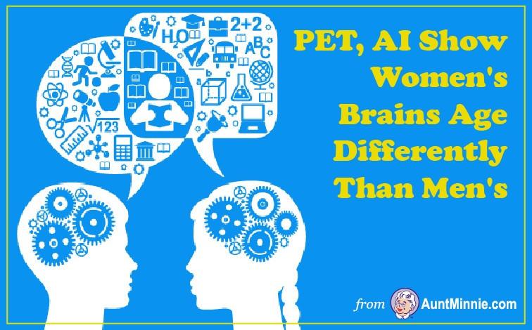 Women's Brains versus Men's Brains