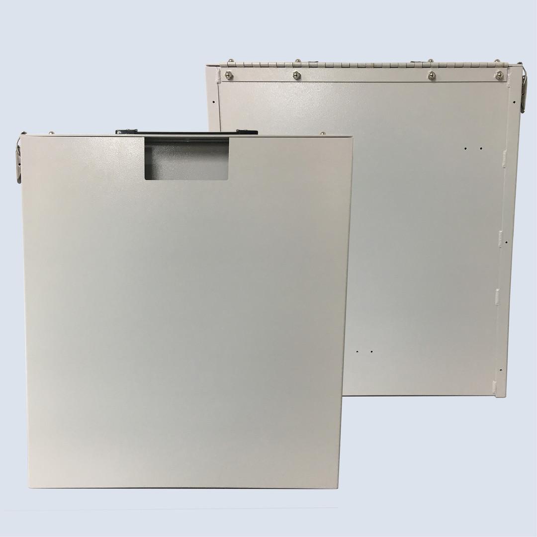 DR Panel Box