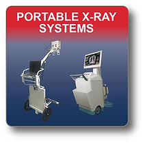 portable medical x-ray machines from Mobile Digital Imaging