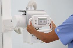 Rayence XR5 Fixed Radiology Room