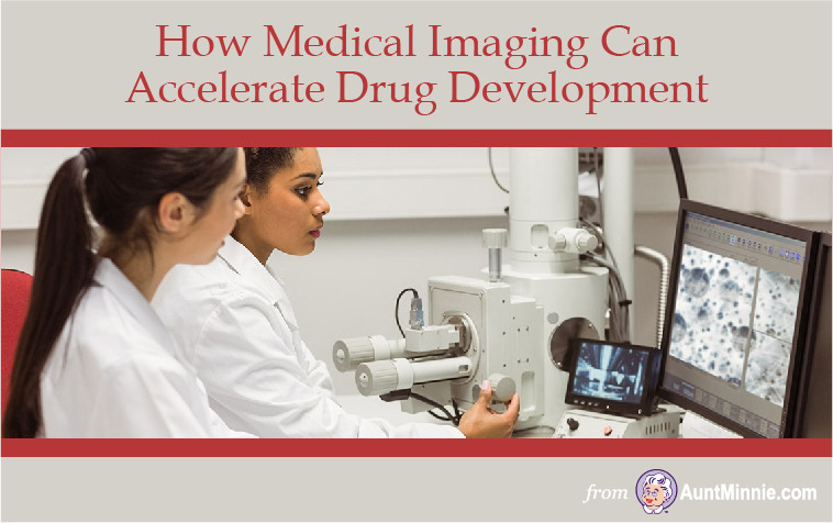 How Medical Imaging Can Accelerate Drug Development