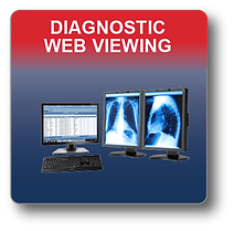 Radiology diagnostic web viewing dicom viewer from Mobile Digital Imaging