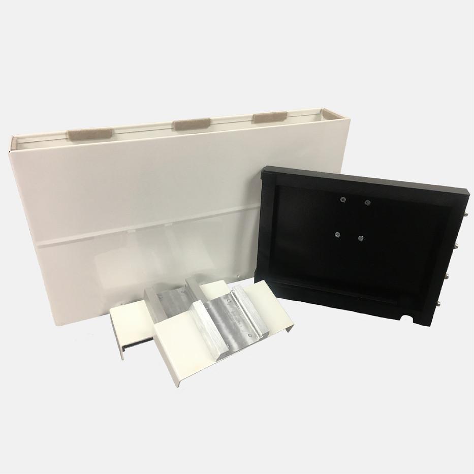 DR Upgrade Kit for GE AMX 4