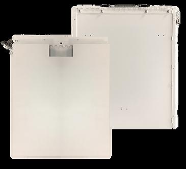 DR Panel Box WITHOUT HOOKS for SR-115, SR-130, & Phantom Portables