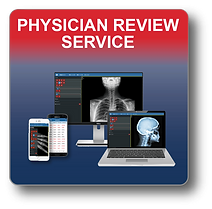Physician Review Service PRS