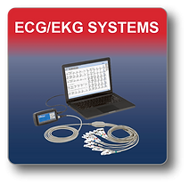 ECG and EKG systems from Nasiff and Mobile Digital Imaging