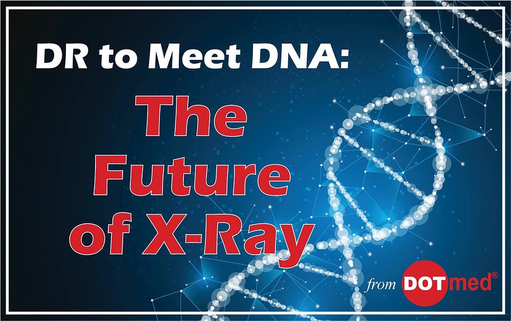DR to meet DNA