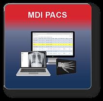 dicom reader medical pacs from Mobile Digital Imaging