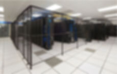 ColoCrossing Data Center Radiology