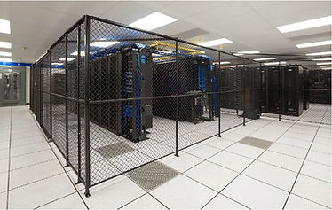 Medical Data Center Safe and Secure