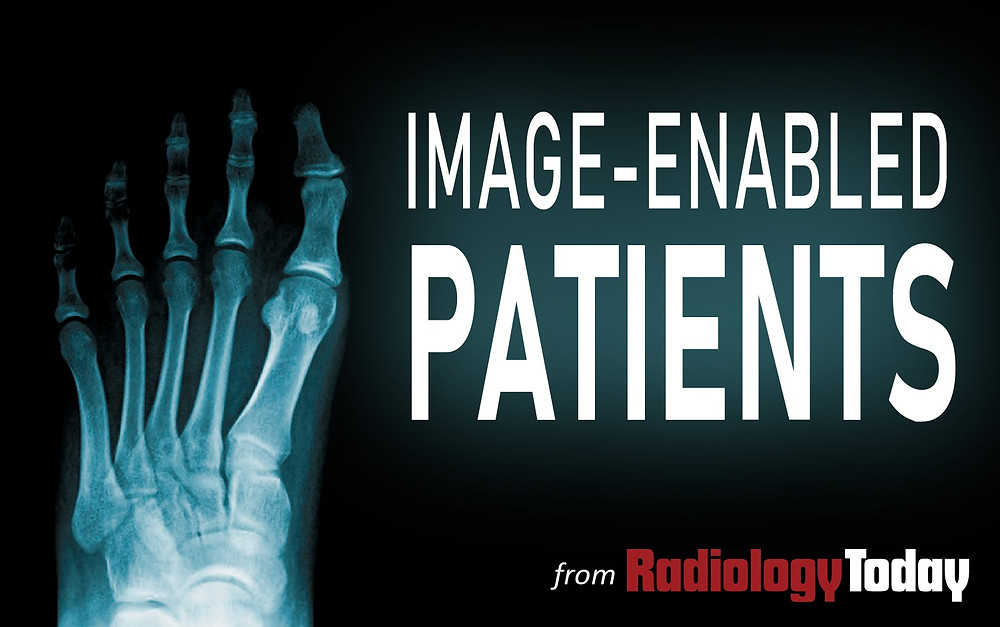 Image-Enabled Patients