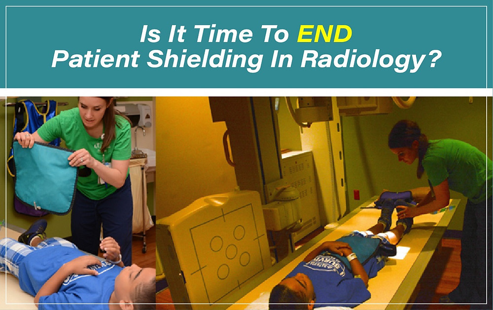 Ending Patient Shielding In Radiology