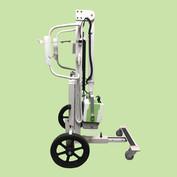 Cart - Side - Leg Extended