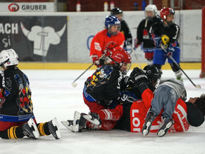 "Pause bei ""Kids-on-Ice"""