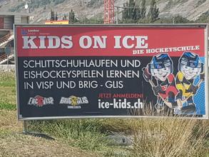 """""""Kids on Ice"""" läuft wieder"""