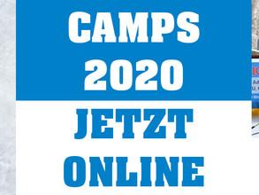Ochsner Academy: Camps 2020 online!