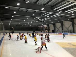 Kids on Ice startet wieder!