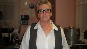 Lena Evertsdotter