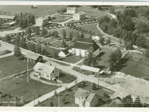 Hede 1957