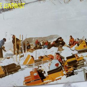 Särvfjället 1974