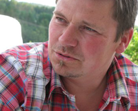 Mattias Sundeberg