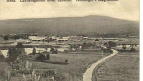 Gamla bron och Kråshögen