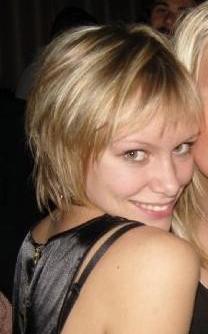 Lena Wennberg