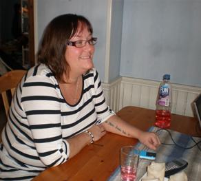 Sussie Östberg