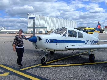 Erica Amundsson