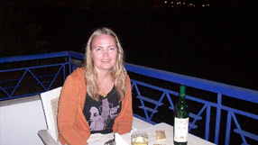 Eva Grindal