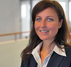Veronica Westlund