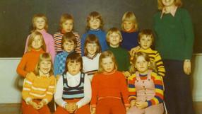 Klass två från 1973