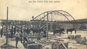 Ljusnebron 1911