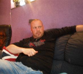 Morgan Hedälv