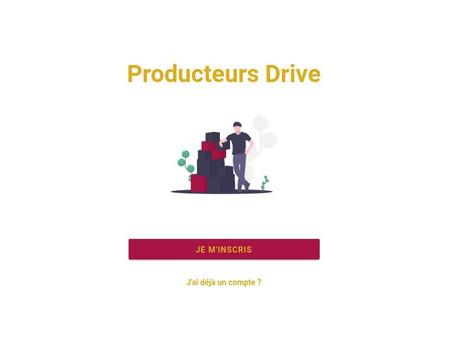 Comment créer et utiliser son compte Producteur ?