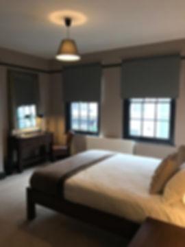 Modern Bedroom in Eton